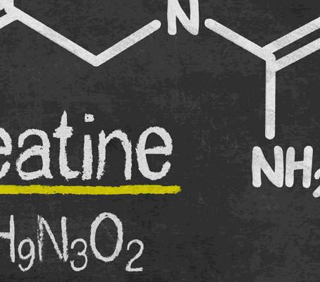 De fabels en feiten over creatine